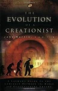 Sell  Buy Or Rent The Evolution Of A Creationist  A Layman