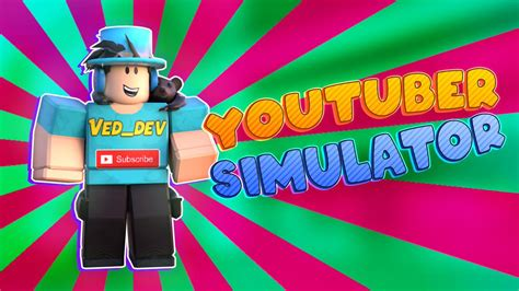 roblox youtuber simulator code  robux  youtube