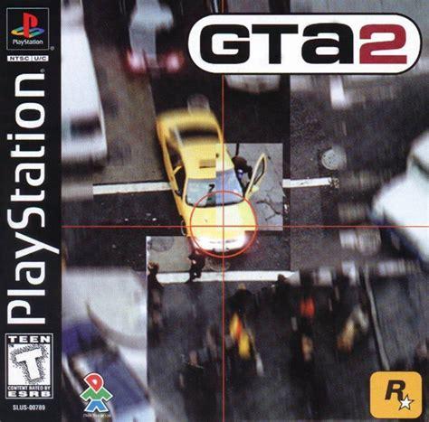 Grand Theft Auto 2 [ntscu] Iso