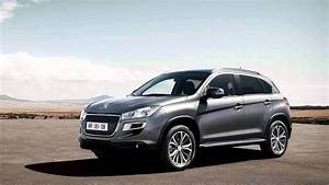 Modele Peugeot : 2015 model peugeot 4008 youtube ~ Gottalentnigeria.com Avis de Voitures