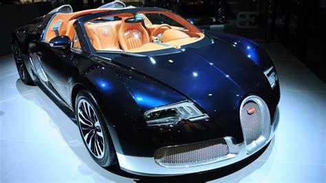 Mobil Super Sport Termahal Di Dunia 2012