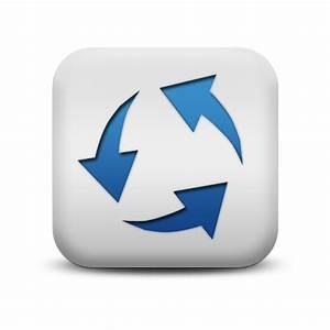 Square Refresh Button | www.imgarcade.com - Online Image ...