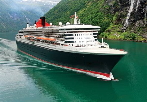 Cunard's Queen Mary 2 Becomes More Singlesfriendly