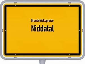 Grundstückswert Berechnen : grundst ckspreise niddatal 2018 kostenlos ~ Themetempest.com Abrechnung