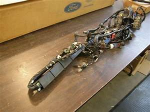 Nos Oem Ford 1991 Lincoln Town Car Wiring Harness Under
