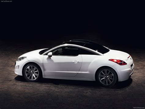 Peugeot Photo by Peugeot Rcz Photos Photogallery With 59 Pics Carsbase