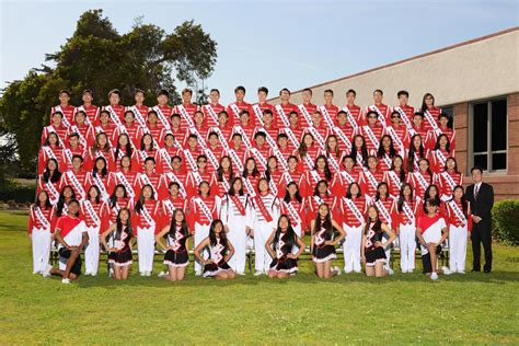 instrumental home page aztec band mark keppel high school