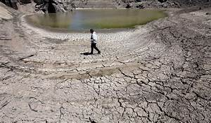 Drought declared a national disaster