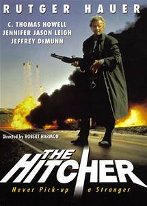 Download The Hitcher (1986) DVD9 + DVD5 Special Edition ...