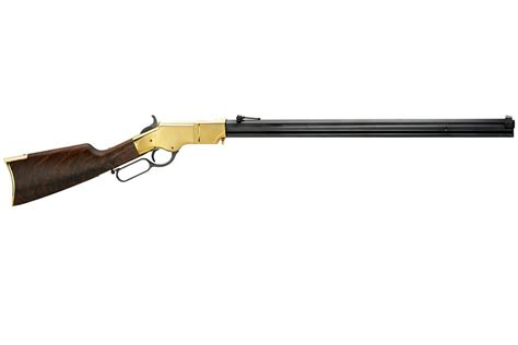 Henry The Henry Original 44-40 Lever Action Rifle ...