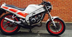 Project Yamaha Tzr125 Update