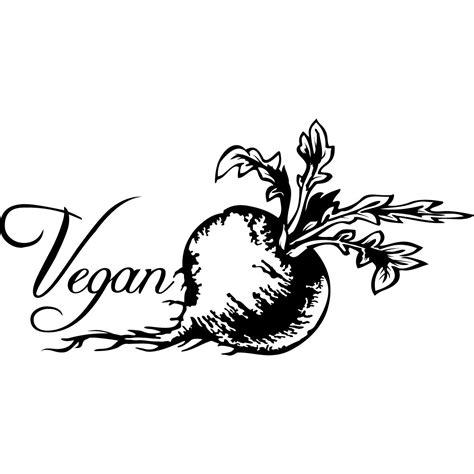 stickers pour la cuisine stickers muraux pour la cuisine sticker vegan 2