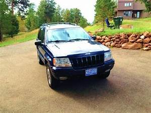 Sell Used 1999 Grand Cherokee Limited  All Options Plus
