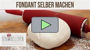 Fondant Figuren Selber Machen : fondant selber machen rezept anleitung videos ~ Frokenaadalensverden.com Haus und Dekorationen