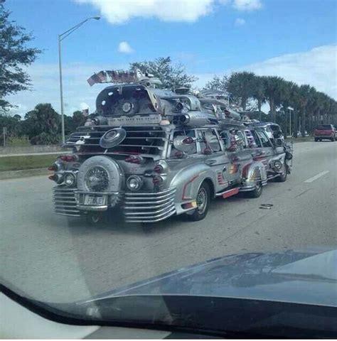 survival truck diy zombie survival vehicle cool stuff pinterest