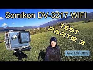 Wlan Cam Test : test cam ra sport somikon dv 3217 wifi 3 3 youtube ~ Eleganceandgraceweddings.com Haus und Dekorationen