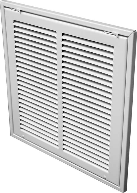 decorative return air grilles with filter fg2 afg2
