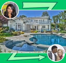 Celebrity Home Swap: Brad Pitt to Bieber to Kardashian