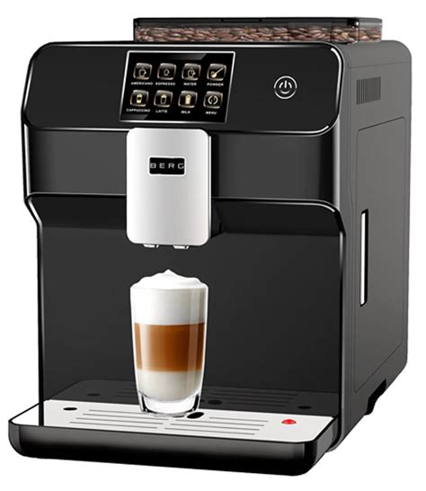 Making espresso is an unforgiving process, and a darker roast can give more. Best Bean-to-cup Coffee Machines - Reviews 2017 - 2018