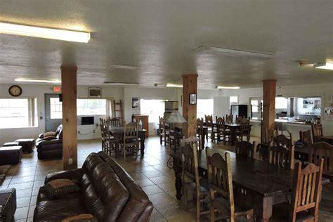 big bend ranch state park sauceda lodge bunkhouse texas