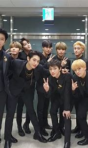 Golden Child Makes Fans' Hearts Leap With Gripping ...