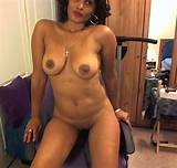 Black girl web cam