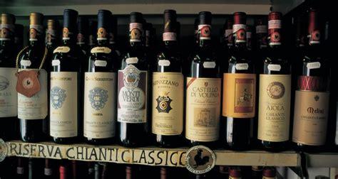 Best Italian Wines by Top 5 Italian Wines Vbt Active Travel