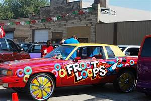 Donk Cars: Brand Culture - Beyond.ca - Car Forums