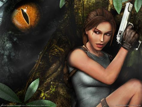 Download Games Tomb Raider Anniversary For Free Games Free