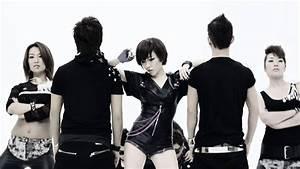 Brown Eyed Girls - Abracadabra HD - ¿Plagio baile nueva ...
