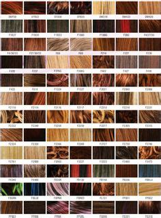 carefree colors carefree color chart clearance wigs colors