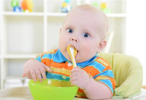 How To Avoid Your Baby Becoming A Fussy Eater Motherbaby