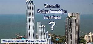 Warum In Immobilien Investieren : investieren in pattaya thailand pattaya immobilien 24 ~ Frokenaadalensverden.com Haus und Dekorationen