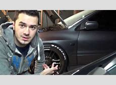 How To Colored Tire Letters YouTube