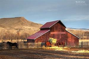 Old Red Barn Photography www pixshark com - Images