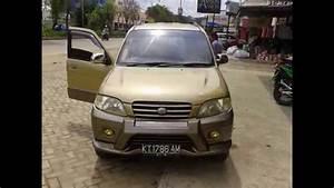 Dijual Daihatsu Taruna Csx 2001 Samarinda Hp 085246902754