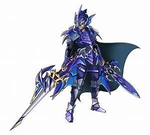 Dragoon Cuchulainn (Gear)   Unison League Wikia   FANDOM ...