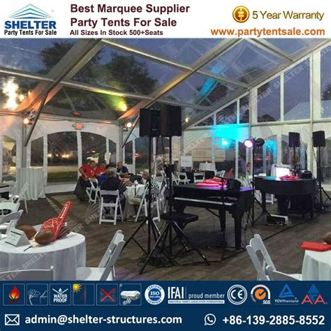 clear marquee    sale party tents products