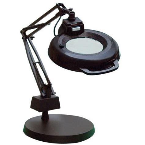 magnifier l craft lights desk ls lighted