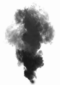 Black Fume PNG Clip Art Image Gallery Yopriceville