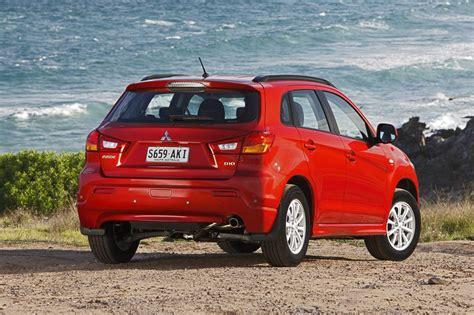 Mitsubishi Asx 2011 by 2010 2011 Mitsubishi Asx Recalled In Australia Photos 1