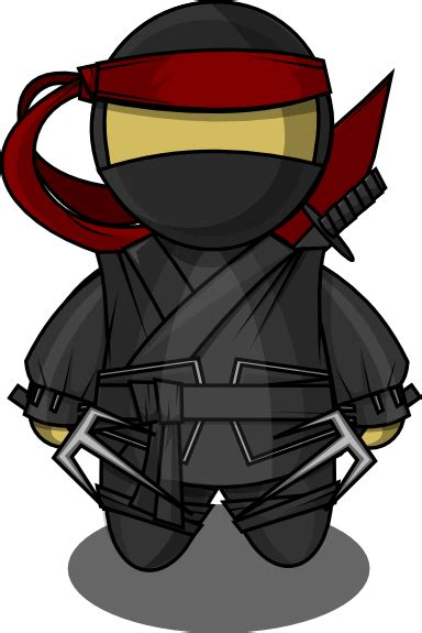 Ninja clipart 20 free Cliparts | Download images on ...