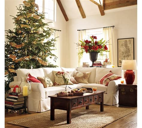 pottery barn christmas decorations  wallpapers cloud