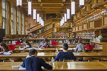 Library Leuven University Libraries Van Belgium