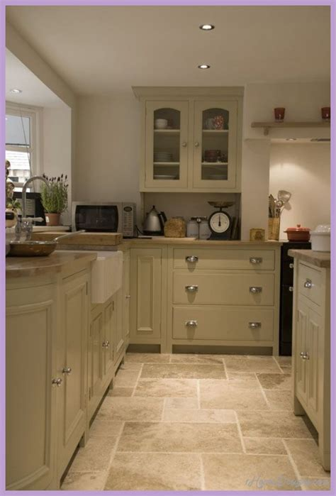 kitchen floor tile ideas homedesignscom