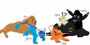 Lion Pokemon Images | Pokemon Images