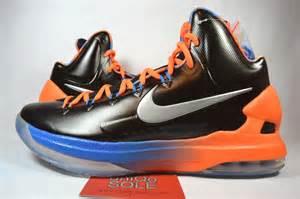 Nike KD 1 Shoes