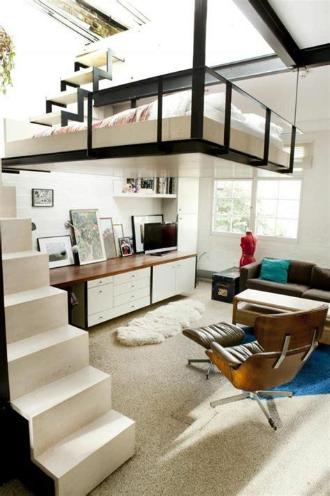 mobilier chambre ado 60 idées pour un aménagement petit espace