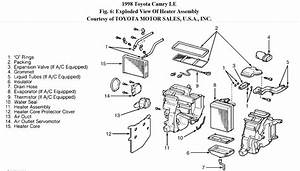 2006 Toyota Avalon Xls Engine Diagram  Toyota  Auto Wiring