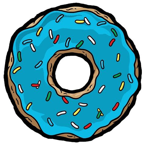 Donut Clipart 100 Donuts Clip Images Free
